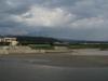 120416 佐陀川河口と大山.jpg