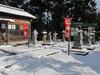 130105 雪の境内 三輪神社.jpg