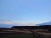 130123 青空と壷瓶山とカラスの群れ.jpg