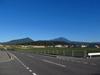 130917 海岸道路と大山.jpg