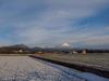 141231 積雪の田と大山.jpg