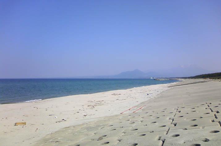 090410 弓ヶ浜の眺め 大山方面.jpg
