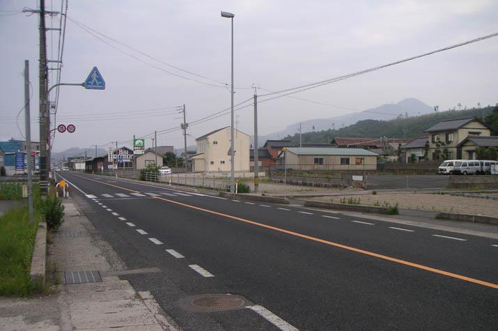 090524 国道9号 淀江 鳥取方向.jpg