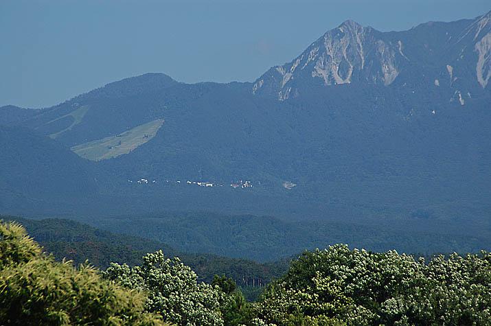 090601大川寺方面の眺め