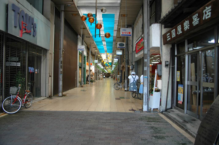 090603米子 本通り商店街.jpg