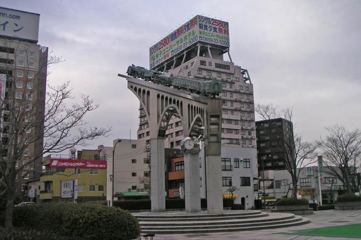 090701 米子駅の999.jpg