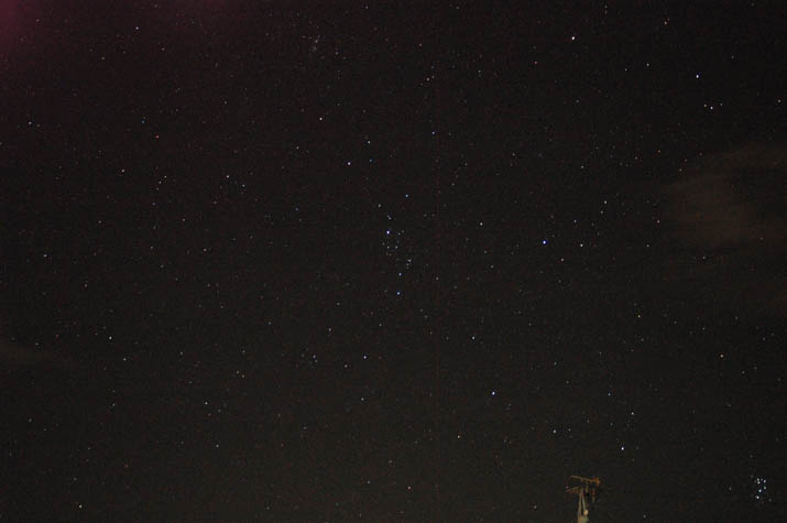 090706 昴(プレアデス星団)と・・・.jpg