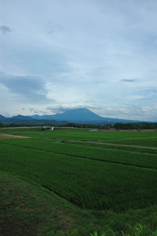 090709 雲と大山と緑の田んぼ.jpg