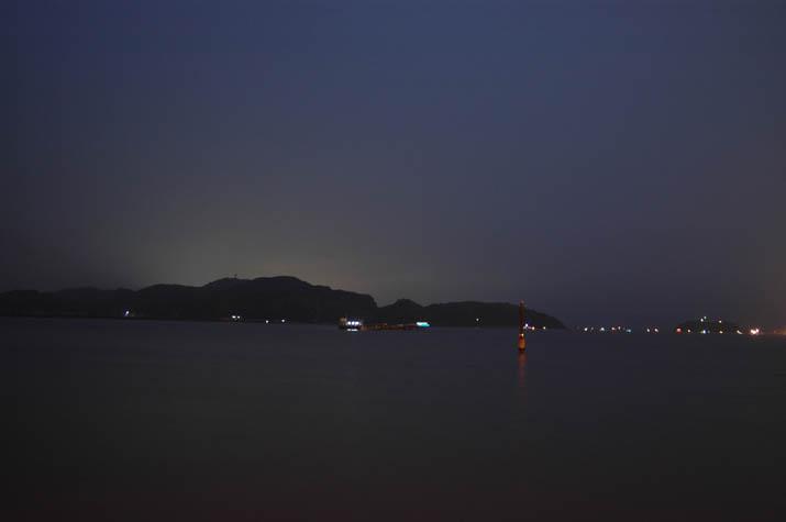 090718 夜の中海.jpg
