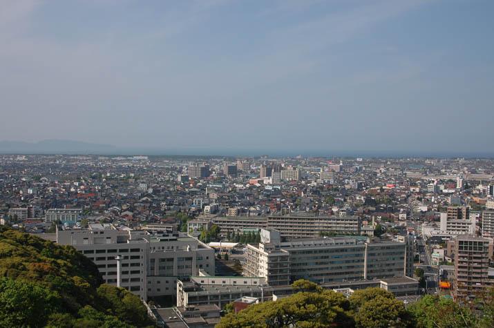 090726 鳥取大学方向の景色.jpg