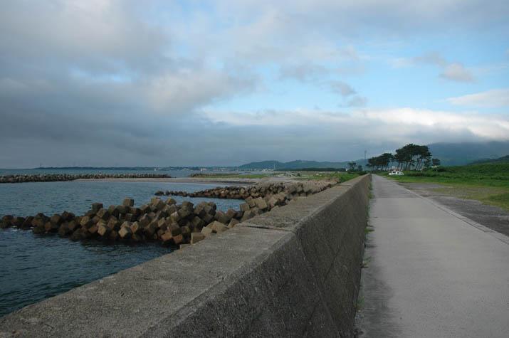 090802 淀江の海岸線.jpg