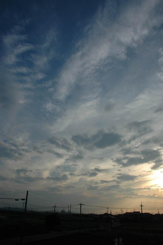 090816 お盆の終わる日の夕焼け.jpg
