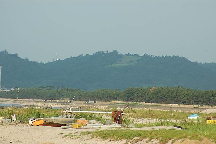 090827 淀江の海岸.jpg