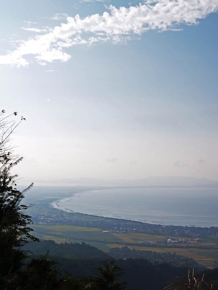 090923 孝霊山 山腹から見る米子方向.jpg