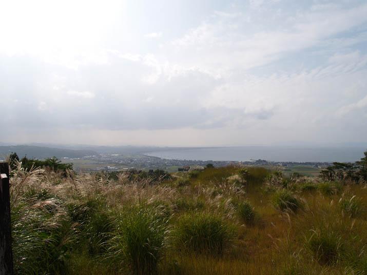 091003ススキにおおわれた洞ノ原地区.jpg