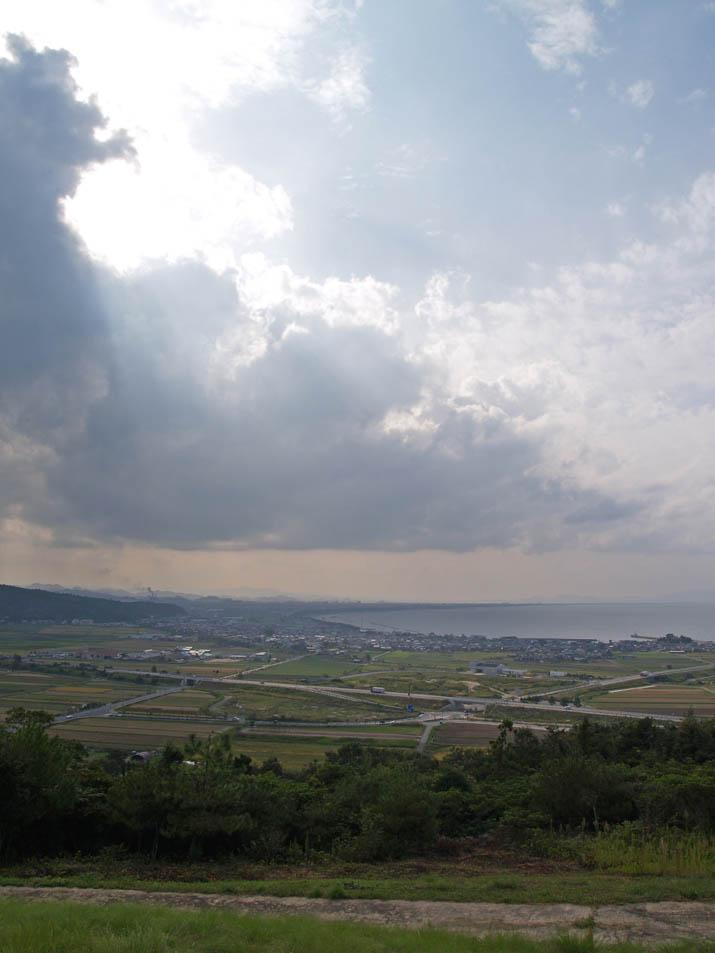 091003 たれぱんだ遺跡から見る米子市.jpg