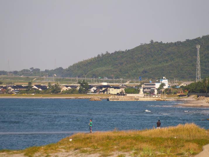 091006 山陰道と淀江の海岸.jpg