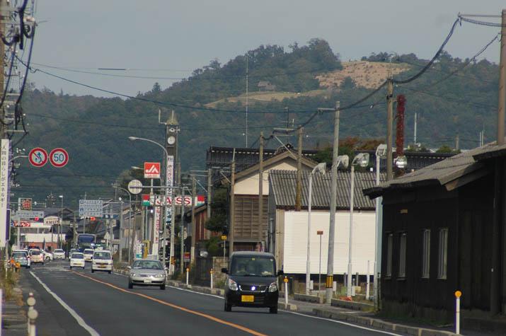 091025 淀江の9号線 鳥取方向.jpg