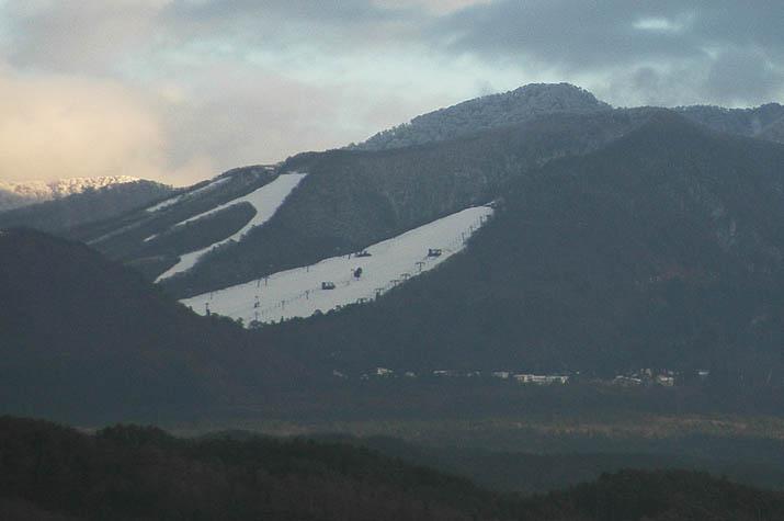 091118 大山スキー場の雪.jpg