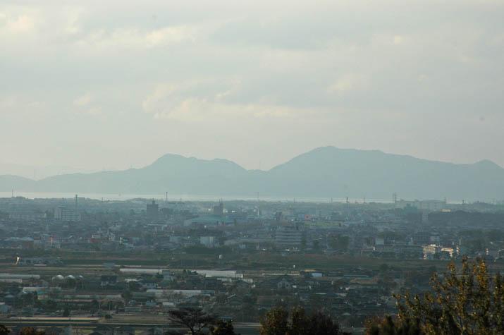 091127 壺瓶山から見る皆生方向.jpg