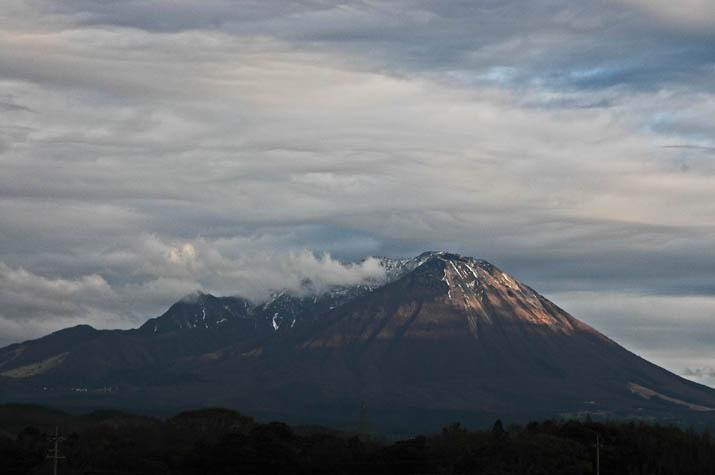 091201 今日の大山.jpg