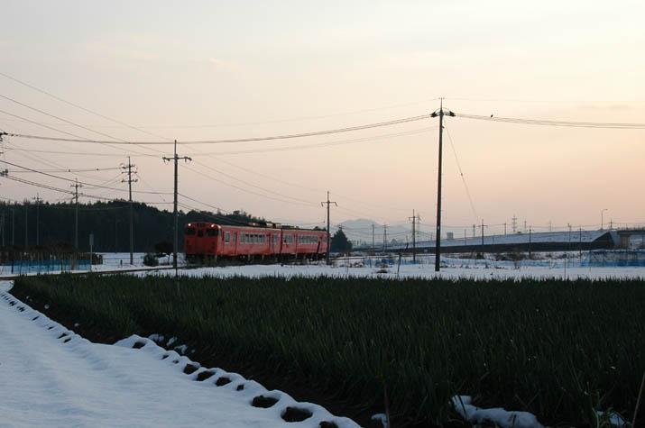 100k_032 山陰線上り 普通列車鳥取行き