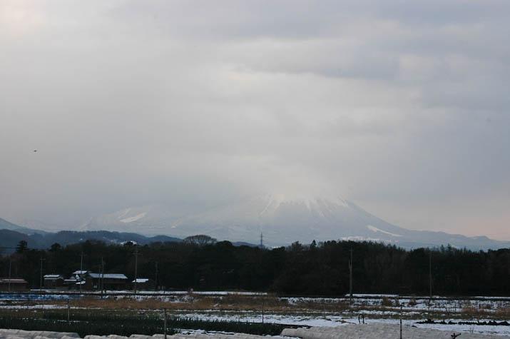100115 今日の大山.jpg