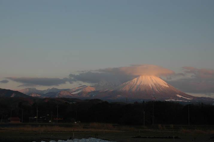 100117 夕焼け大山.jpg
