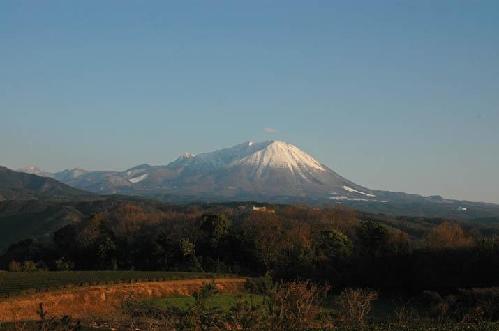 100124 今日の大山.jpg
