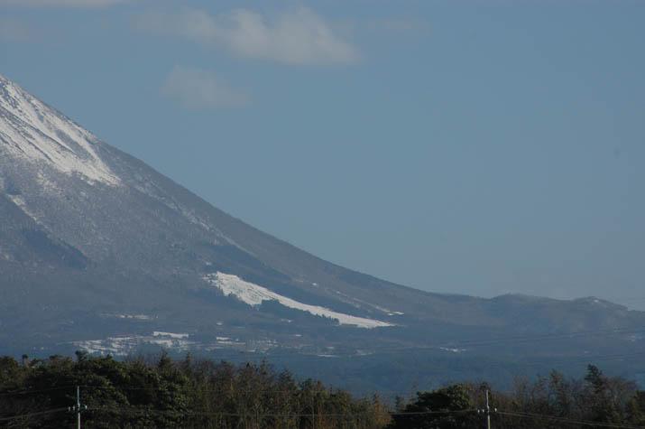 100129 桝水高原も雪解け.jpg