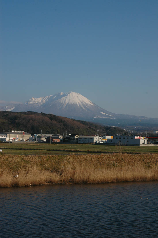 100222 昨日の大山.jpg