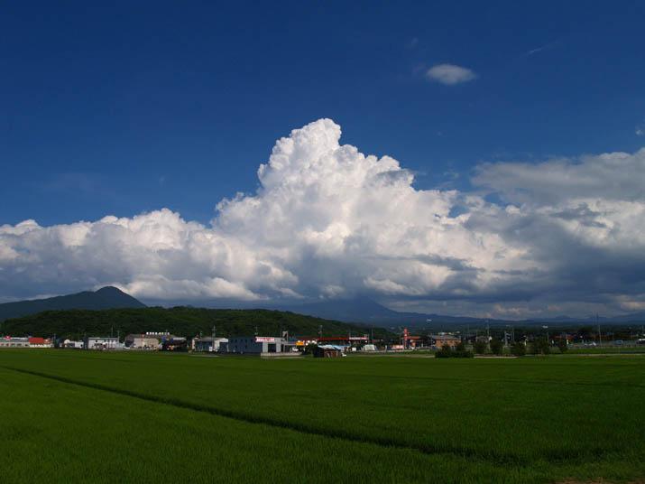 100719 米子の夏 大山の雲.jpg