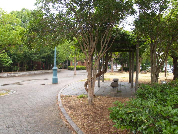 100813 公園横の木陰.jpg