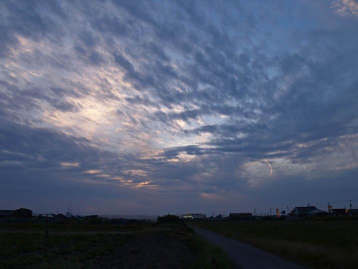 101023 日没後の空.jpg