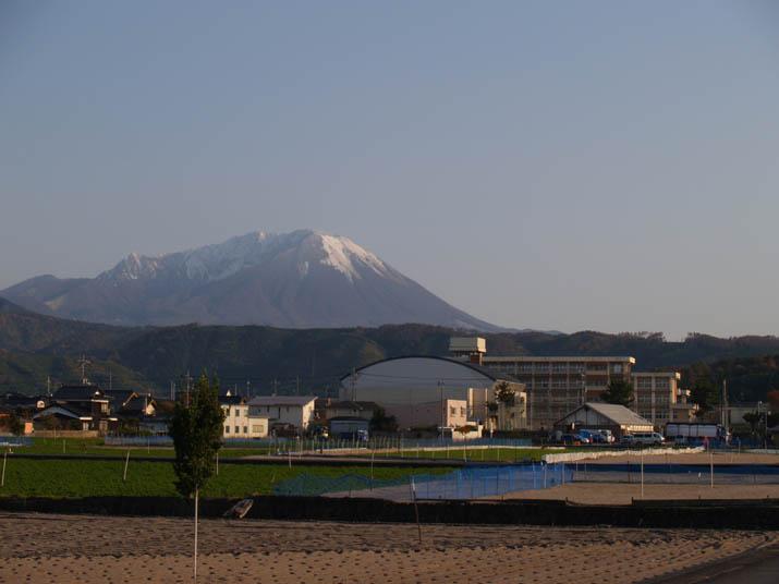 101127 夕方の大山.jpg