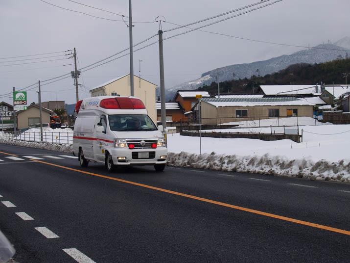 110128 鳥取西部消防局の救急車.jpg