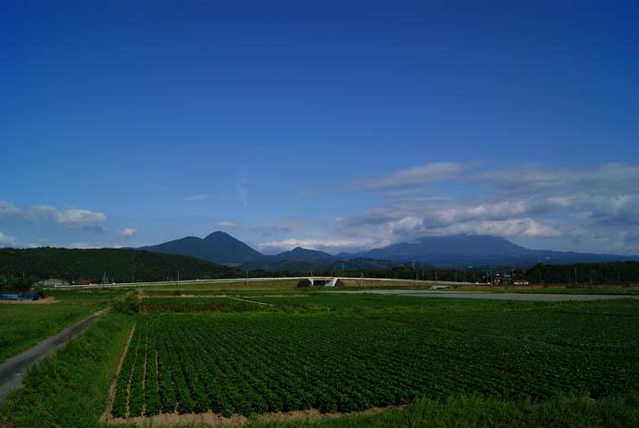 110827 今日の大山.jpg