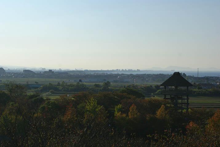 111101 伯耆古代の丘公園から.jpg