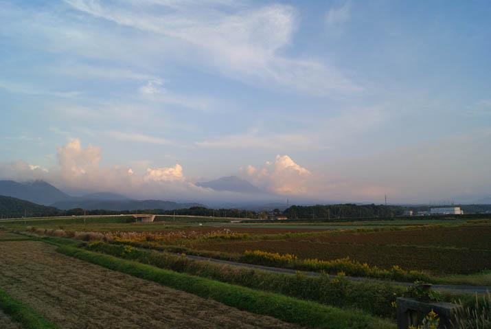 111103 今日の大山.jpg