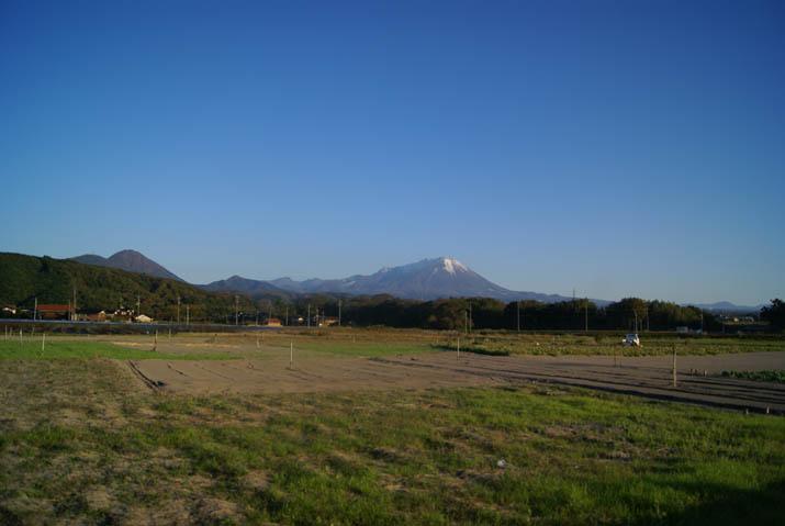 111127 いつもの場所から大山.jpg