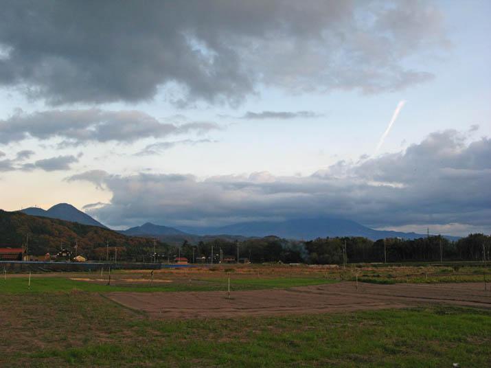 111204 夕方の大山.jpg