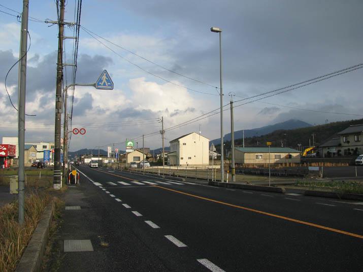 120114 淀江の9号線 大山町方向.jpg