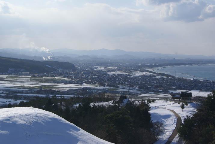 120204 美保湾と淀江の雪.jpg