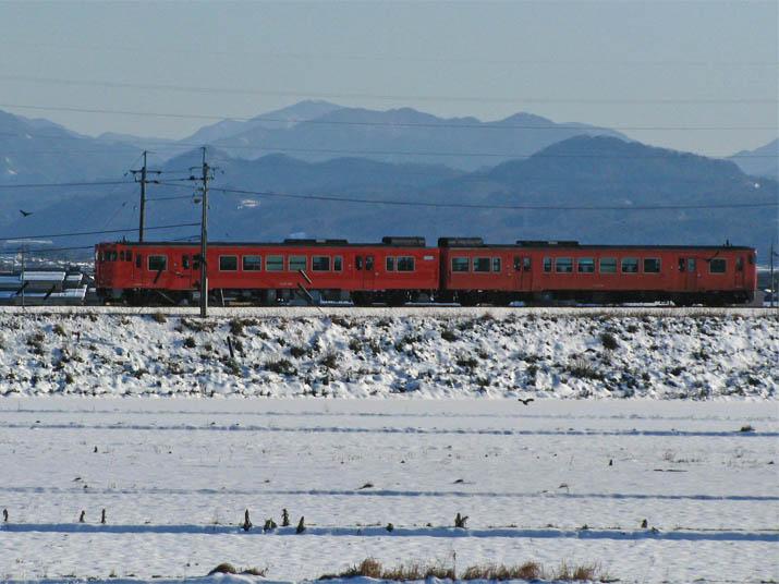 120223 赤い普通列車と白い景色.jpg