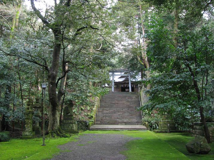 120326 日吉神社の境内と参道.jpg