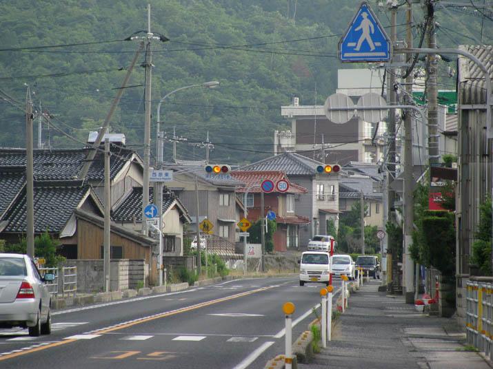 120702  淀江支所方向の9号線.jpg