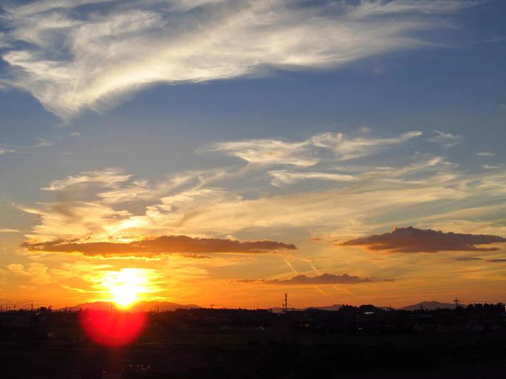 120805 夕日と夕焼け空.jpg