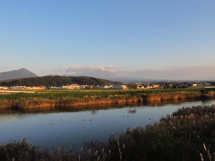 121103 大山と佐陀川.jpg