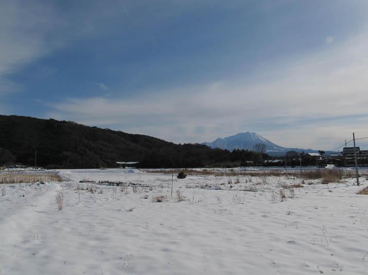 130105 雪原と大山.jpg