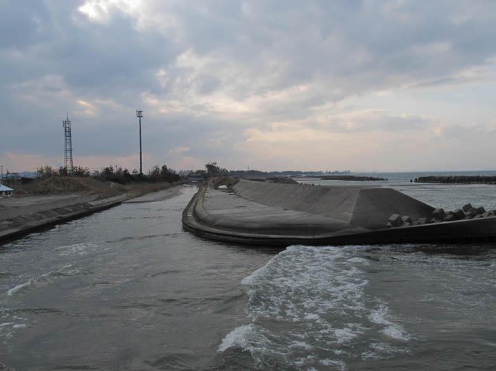 130107 塩川河口と美保湾.jpg